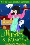 Murder & Mimosas book summary, reviews and download