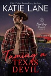 Taming a Texas Devil book summary, reviews and downlod