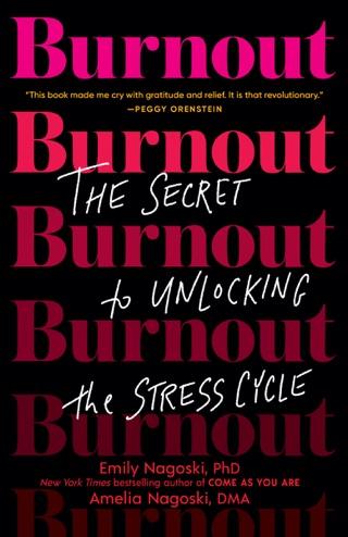 Burnout E-Book Download