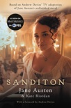 Sanditon book summary, reviews and download