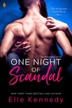 One Night of Scandal book summary, reviews and downlod