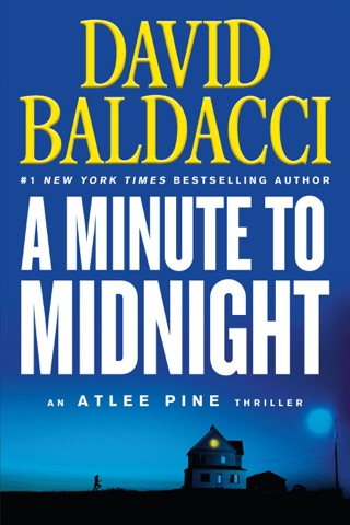 A Minute to Midnight E-Book Download