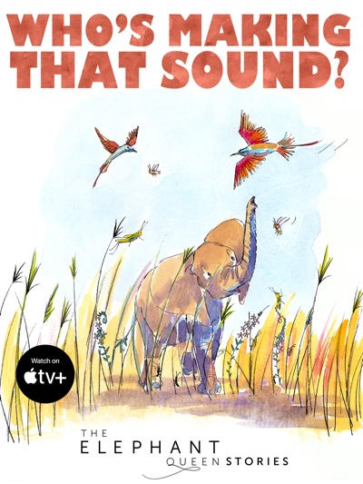 Who's Making That Sound? by Mark Deeble Book Summary, Reviews and E-Book Download