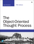 The Object-Oriented Thought Process, 5/e book summary, reviews and download