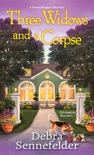 Three Widows and a Corpse book summary, reviews and download