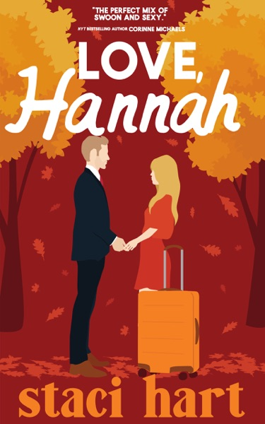 Love, Hannah by Staci Hart Book Summary, Reviews and E-Book Download