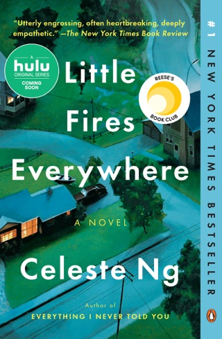 Little Fires Everywhere E-Book Download