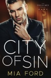 City of Sin book summary, reviews and downlod