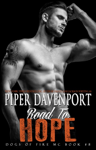 Road to Hope by Piper Davenport Book Summary, Reviews and E-Book Download