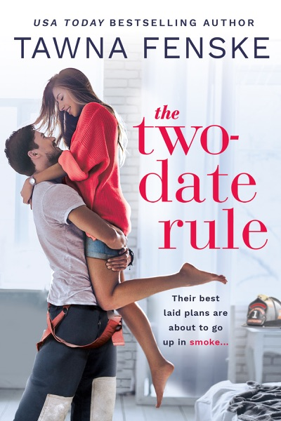 The Two-Date Rule by Tawna Fenske Book Summary, Reviews and E-Book Download