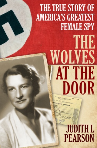 The Wolves at the Door by OpenRoad Integrated Media, LLC book summary, reviews and downlod