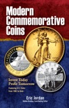 Modern Commemorative Coins book summary, reviews and downlod