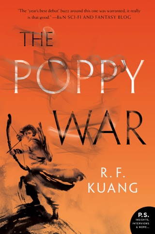 The Poppy War E-Book Download