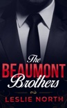 The Beaumont Brothers e-book