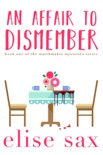 An Affair to Dismember book summary, reviews and download