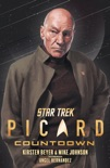 Star Trek Comicband 18: Picard - Countdown book summary, reviews and downlod