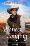 Pioneer Longing book summary, reviews and downlod