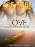 Love on a Summer Night book summary, reviews and downlod