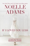 If I Loved You Less book summary, reviews and downlod