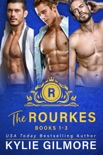 The Rourkes Boxed Set Books 1-3 (Royal Romantic Comedy) book summary, reviews and downlod