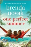 One Perfect Summer book summary, reviews and download
