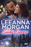 The Santa Express: A Sweet Small Town Christmas Romance (Santa's Secret Helpers, Book 4) book summary, reviews and downlod