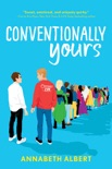 Conventionally Yours book summary, reviews and download