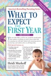 What to Expect the First Year book summary, reviews and download