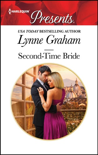 Second-Time Bride by Lynne Graham E-Book Download
