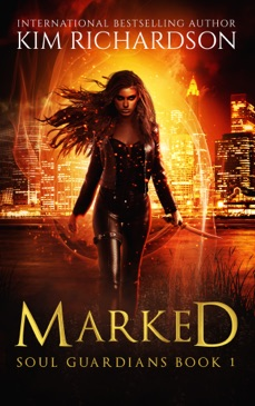Marked, Soul Guardians Book 1 E-Book Download