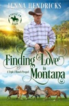 Finding Love in Montana book summary, reviews and download