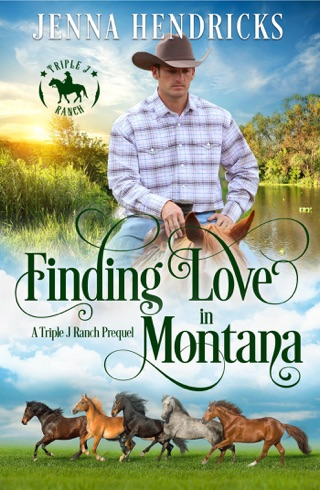 Finding Love in Montana by Draft2Digital, LLC book summary, reviews and downlod
