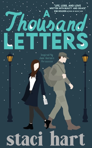 A Thousand Letters by Staci Hart Book Summary, Reviews and E-Book Download