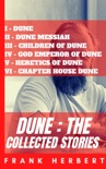 Dune: The Collection Frank Herbert book summary, reviews and downlod