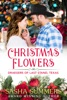 Christmas Flowers book image