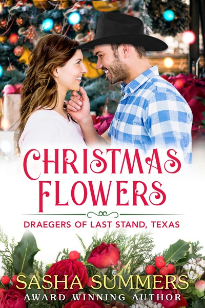 Christmas Flowers by Sasha Summers Book Summary, Reviews and E-Book Download
