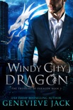 Windy City Dragon e-book