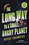 The Long Way to a Small, Angry Planet book summary, reviews and download