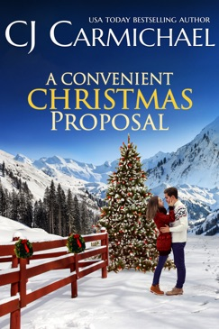 A Convenient Christmas Proposal E-Book Download