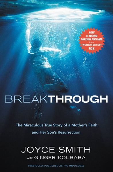 Breakthrough by Joyce Smith & Ginger Kolbaba Book Summary, Reviews and E-Book Download