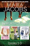 Free The Worth Series Boxed Set (Books 1-3) book synopsis, reviews
