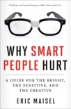 Why Smart People Hurt book summary, reviews and download