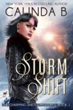 Storm Shift book summary, reviews and download