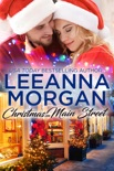 Christmas On Main Street: A Sweet Small Town Christmas Romance (Santa's Secret Helpers, Book 1) book summary, reviews and downlod