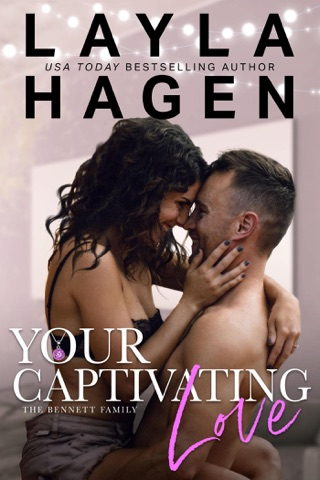 Your Captivating Love by Layla Hagen E-Book Download