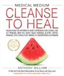 Medical Medium Cleanse to Heal book summary, reviews and download