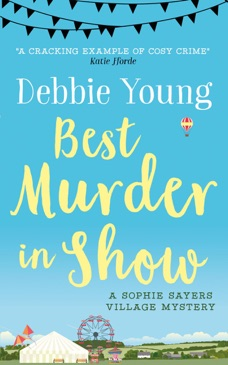 Best Murder in Show E-Book Download