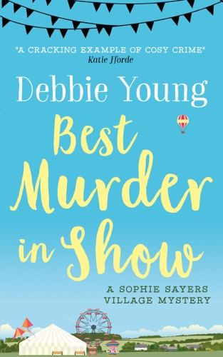 Best Murder in Show by Draft2Digital, LLC book summary, reviews and downlod