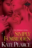 Simply Forbidden book summary, reviews and downlod
