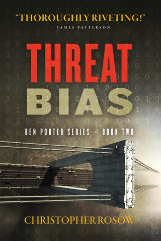 Threat Bias by Ingram DV LLC book summary, reviews and downlod